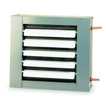 "Hydronic Unit Heater, 18"" W, 16"" H"