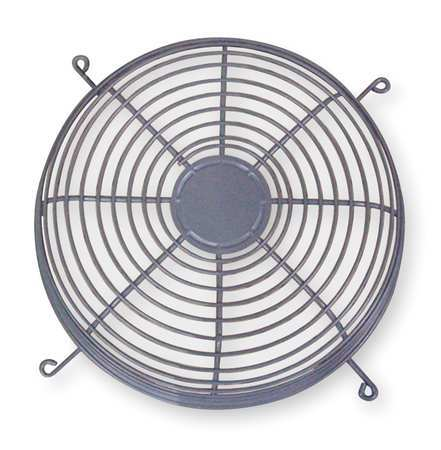 Fan Guard, 8 In. H, 17 In. W, 17 In. D