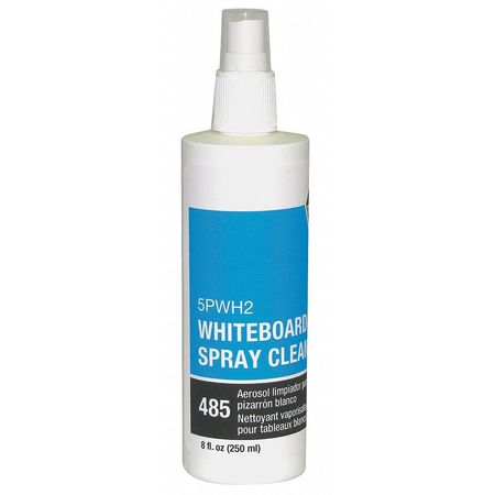 Dry Erase Board Cleaner, 8 oz.
