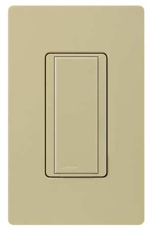 Wall Switch, 1-Pole, On/Off, Ivory