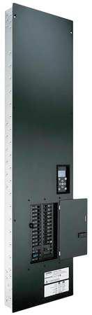 Switching Panel, 12Channel, 10, 14, 18kA