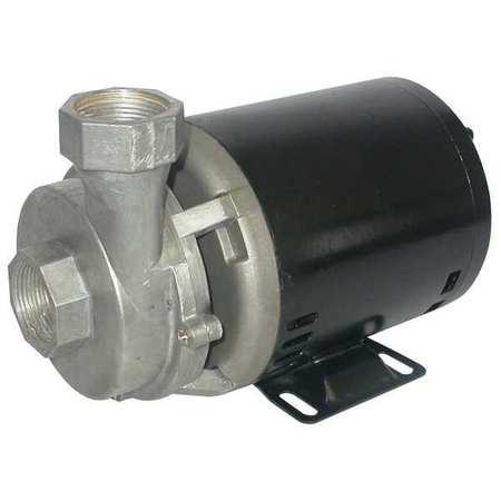 Aluminum 1/4 HP Centrifugal Pump 115V
