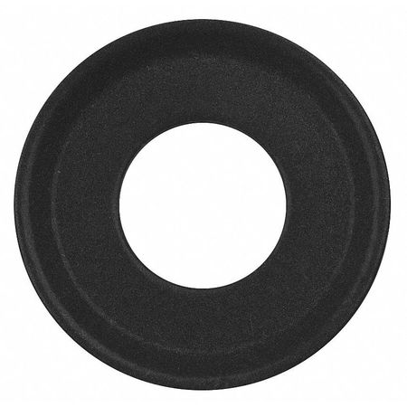 Gasket, Size 1/2 In, Tri-Clamp, EPDM