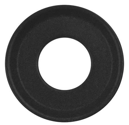 Gasket, Size 1/2 In, Tri-Clamp, FKM