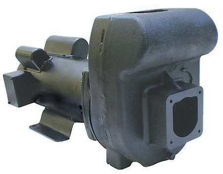 Pool Pump, 3HP, 3450, 230V