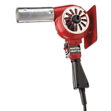 Heat Gun, 200 to 300F, 3A, 23 cfm
