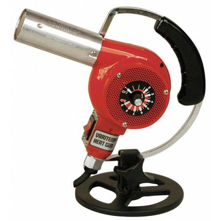 Heat Gun, Ambient to 750F, 7A, 23 cfm