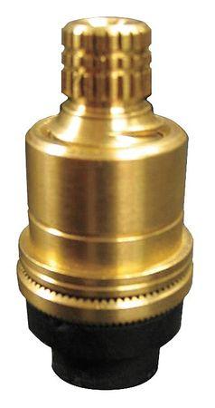 """Cold Stem,  1-3/4"""",  Brass"""