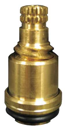 "Cold Stem,  1-3/4"",  Brass"