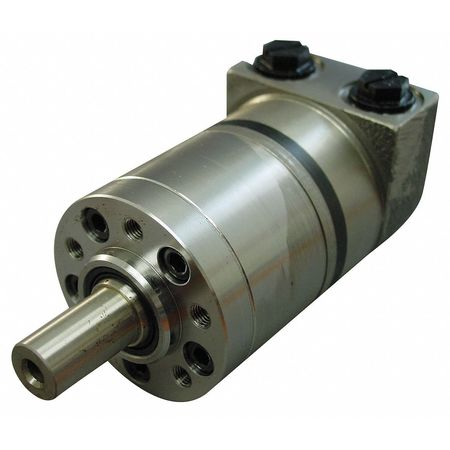 Hydraulic Motor, 1.93 cu in/rev, 5 Bolt
