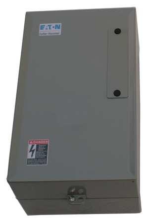 Definit Purpose Contactor, 480VAC, 30A, 3P