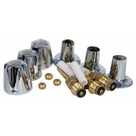 Shower Rebuild Kit, Price Pfister Faucets
