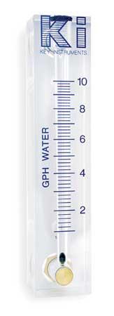 3 Scfm Air Rotameter