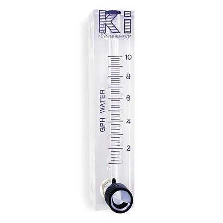Meter, Air, 10-100 Scfh