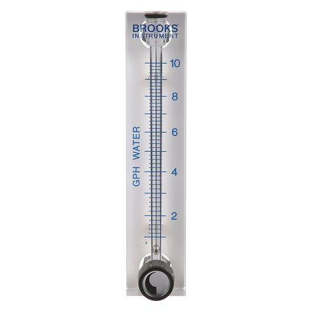 Meter, Water, 1-10 Gph