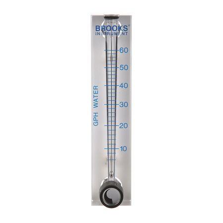 Meter, Water, 6-60 Gph