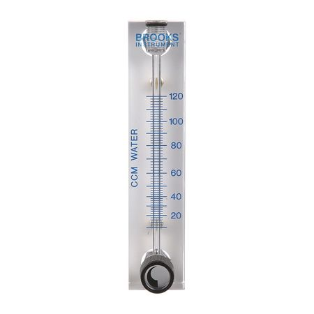 Meter, Water, 120 Cc/Min