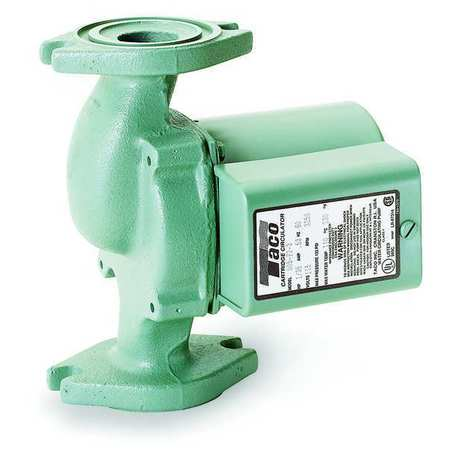 Hot Water Circulator Pump, 1/35 HP