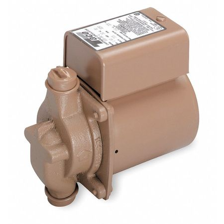 Hot Water Circulator Pump, 1/40HP