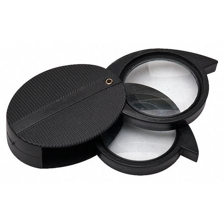 Pocket Magnifier, 30mm, 4X - 9X