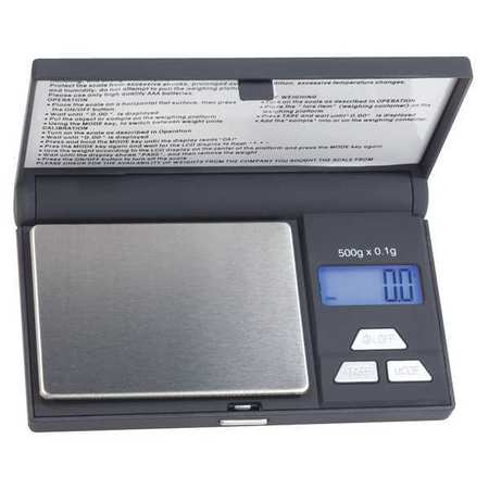 Digital Compact Bench Scale 300g Capacity