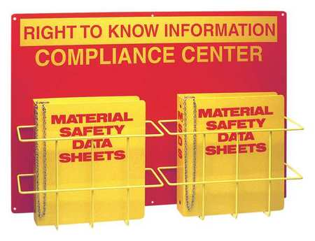 Right to Know Compliance Center, 20 In. H