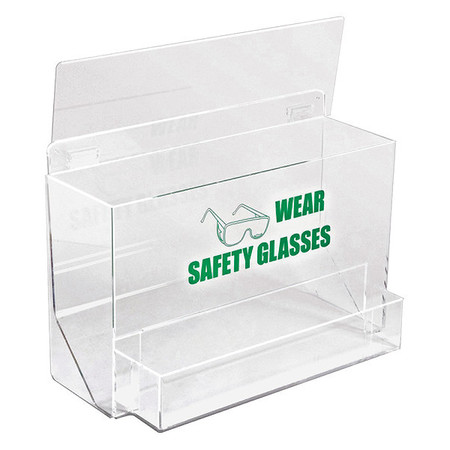Protective Eyewear Dispensers