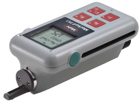 Portable Surface Gage, 24 Parameters