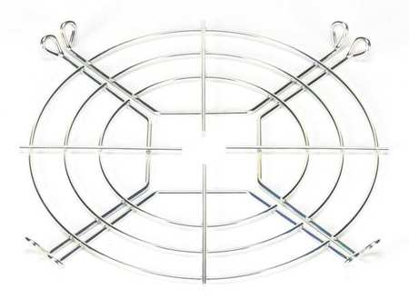 Inlet Guard,  13 In.