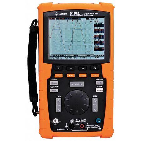 Handheld Oscilloscope, 20MHz