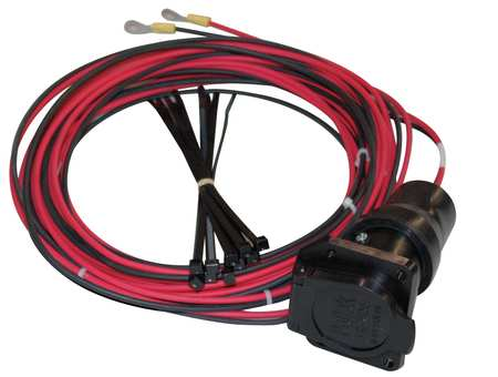 Vehicle Wiring Harness for Spreaders