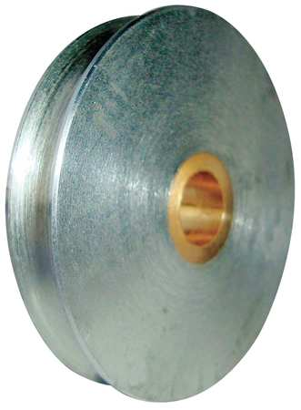 Sheave, Wire Rope, 685 lb Load Cap.