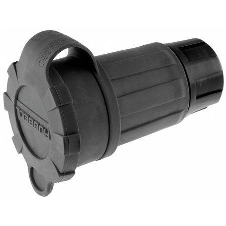 Watertight Connector, 5-15R, 15A, 125V