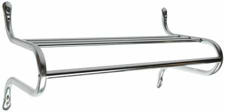 Coat Rack,  Zinc, 16In.x14-3/4In.x32In.