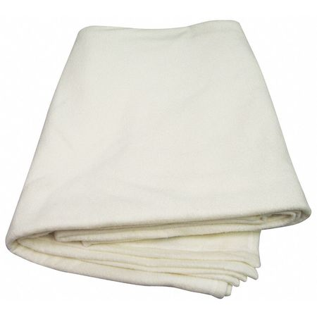 Fleece Blanket,  Twin,  66x90 In.