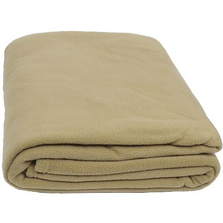 Fleece Blanket,  King,  108x90 In.