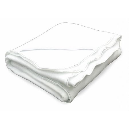 Mattress Cover,  Anchor Band,  39x75 In.