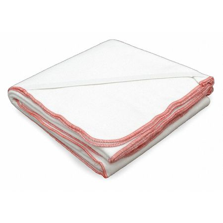 Mattress Cover,  Anchor Band,  54x75 In.