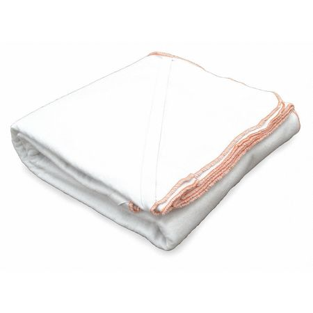Mattress Cover,  Anchor Band,  54x80 In.