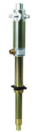 Stub Oil Pump, Air Op, Pump Ratio 3:1
