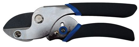 Anvil Pruner, 2 In.L, Steel, 5/8 In.