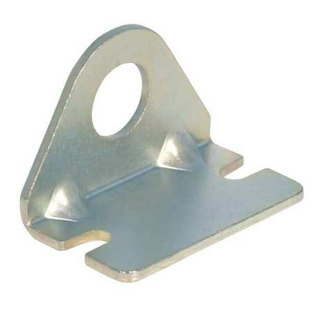 Foot Bracket, 3/4,  7/8,  1-1/16 In Bore
