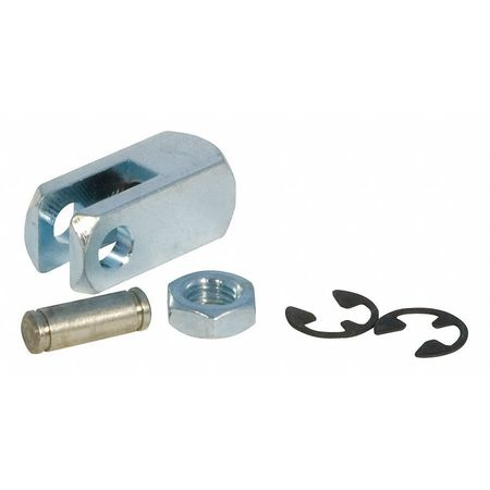 Rod Clevis, 1-1/16 In Bore
