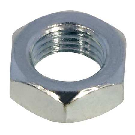 Nose Thread Nut, 3/4,  7/8,  1-1/16 In Bore
