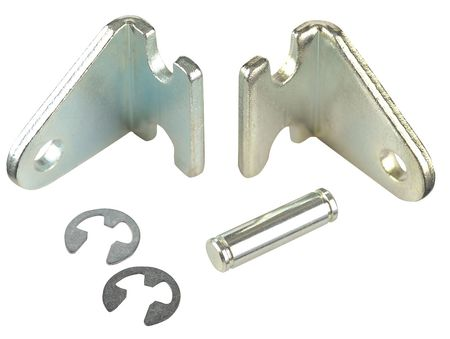 Rear Pivot Bracket, 1-1/4 In Bore