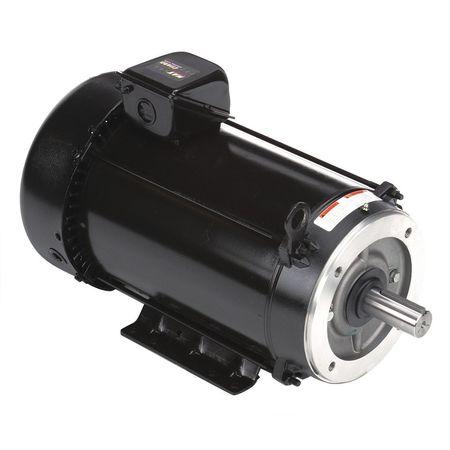 Vector Motor, 30.0 lb-ft, 10 HP, 230/460 V