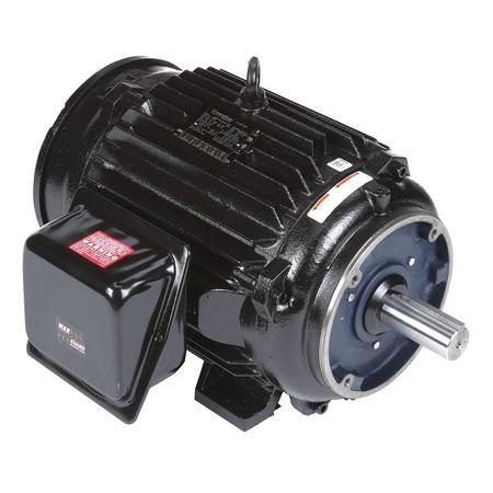 Vector Motor, 89.0  lb-ft, 30 HP, 230/460 V
