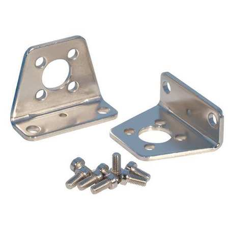 Foot Bracket, 32mm Bore