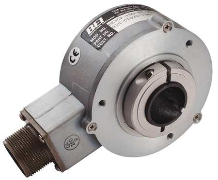 Encoder, For Blk Max, 5-26vdc, 1024ppr, IP65