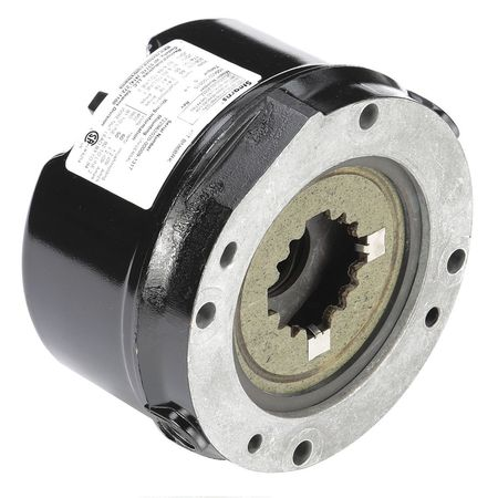 Brake Kit, Face Mtg, 3-Ph, 6 lb-ft, 230/460v